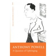 Question of Upbringing (Powell Anthony)(Paperback) (9780099472384)