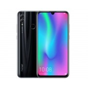 "HONOR Telefono movil smartphone honor 10 lite black 6.21"" / 64gb rom/ 3gb ram/ 13+2 mpx / 24 mpx/ octa core/ huella/ dual sim"