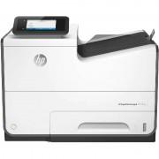 Imprimanta inkjet HP PageWide Managed P55250dw Color A4 Duplex Retea WiFi