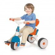 Tricicleta 3in1 invata sa pedalezi Little Tikes