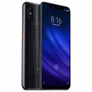 Xiaomi Mi 8 128 Gb Dual Sim Negro Libre