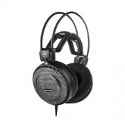 Audio-Technica - ATHAD700X Audiophile Headphones - Black