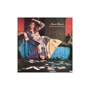 LP - David Bowie: The Man Who Sold The World