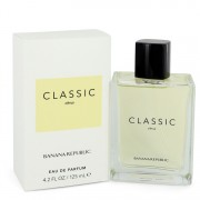 Banana Republic Classic Citrus Eau De Parfum Spray (Unisex) 4.2 oz / 124.21 mL Men's Fragrances 550817