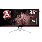AOC AG352QCX - UltraWide Gaming Monitor
