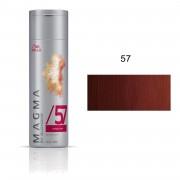 WP MAGMA 57 Vopsea Pudra pentru suvite, 120 g