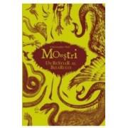 Monstri. Un bestiar sl bizarului - Christopher Dell