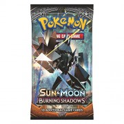 Pokemon - Booster Packs & Boxes - Assorted Pokemon Sun & Moon Burning Shadows Booster Pack