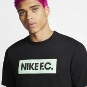 Nike T-shirt de futebol Nike F.C. Dri-FIT para homem - Preto