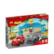 Lego 10857 DUPLO Piston Cup