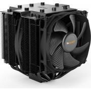 Hladnjak za CPU, BE QUIET Dark Rock Pro 4, s. 1150/1151/1155/1156/1366/2011-3/2066/AM2+/AM3+/AM4/FM1/FM2+, crni