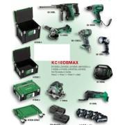 Hitachi 18V csomagok (KC18DBMAX)