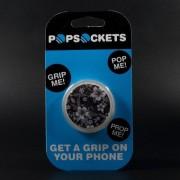 Suport Telefon iPhone Samsung Nokia HTC Stand Finger Grip Universal Cu Flori