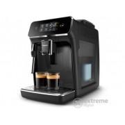 Espressor cafea automat Philips EP2221/40 Series 2000 cu spumant lapte manual