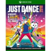 Joc Just Dance 2018 Xbox One