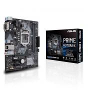 Matična ploča Asus LGA1151 Prime H310M-K DDR4/SATA3/GLAN/7.1/USB 3.1
