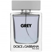 Dolce & Gabbana The One For Men Grey Intense Edt 100ml