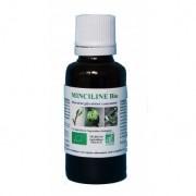 Claudine Vallee Minciline 30 Ml Bio