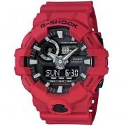 Ceas barbatesc Casio G-Shock GA-700-4AER Analog-Digital