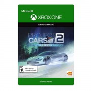 xbox one project cars 2 deluxe edition digital