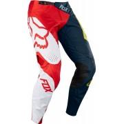 Fox 360 Preme Pantalones Gris Azul 28
