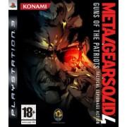 PS3 Metal Gear Solid 4 Guns of the Patriots (tweedehands)