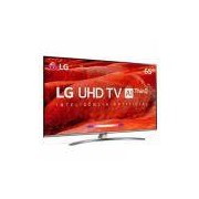 Smart TV 4K LG LED 65, Ultra Surround, TV WebOS 4.5, Upscaler 4K