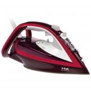 Plancha Turbo Pro 1700 w T-Fal Modelo FV5611XO Color Rojo