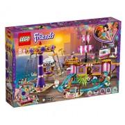 LEGO Friends, Debarcaderul cu distractii din Heartlake City! 41375