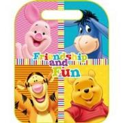 Aparatoare Pentru Scaun Winnie The Pooh Seven Sv9505