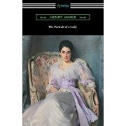 The Portrait of a Lady (with an Introduction by Charles R. Anderson), Paperback/Henry James