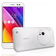 Смартфон ASUS ZENFONE ZX551ML WHITE 64G, 5.5 инча, Бял, Intel Atom Processor Z3740, 4GB, 64GB