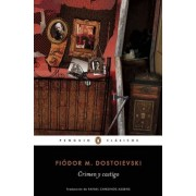 Crimen y Castigo / Crime and Punishment, Paperback