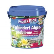 Solutie anti-alge JBL PhosEx Pond Filter 1kg