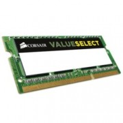 8GB DDR3L 1600MHz, SO-DIMM, Corsair CMSO8GX3M1C1600C11, 1.35V