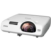 Epson Eb-535w Wxga 3lcd Short Throw Projector