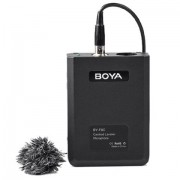 Microfon lavaliera Cardioid Boya BY- F8C