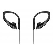 HEADPHONES, Panasonic RP-BTS10E-K, Microphone, Bluetooth, Black