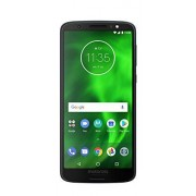 Motorola Moto G6 64 GB Unlocked (AT&T/Sprint/T-Mobile/Verizon) Black (U.S. Warranty) PAAE0009US