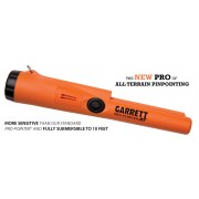 Wykrywacz metali pinpointer Garrett PRO-Pointer AT