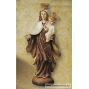 Kármelhegyi Szűz Mária
