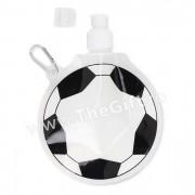 Recipient pentru apa, minge de fotbal