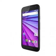 Unknown Motorola Moto G (2015) 1GB ram, 8GB opslag Zwart