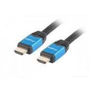 Lanberg HDMI M/M V2.0 cable 3m CU