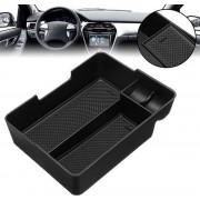 Tesla model 3 Organizer - Opbergbak middenconsole - Opbergbox - Zonnebril houder - Organiser - Accessoires