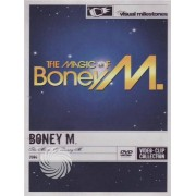 Video Delta Boney M. - The magic of Boney M. - DVD