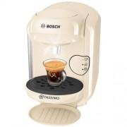 Espressor Bosch Tassimo Vivy TAS1407 Crem cu puterea de 1300W