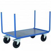 PROVOST Chariot Promax de manutention de manutention sans ridelle