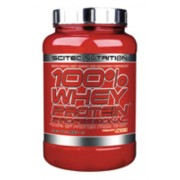 100% Whey Protein Professional 920g joghurt-barack Scitec Nutrition