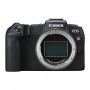 Canon EOS RP kamerahus + EF till EOS R-adapter + EF 40/2,8 STM